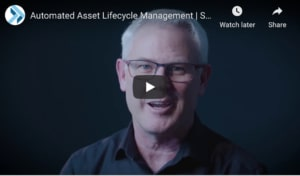 Asset Lifecycle Management St. Louis