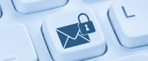 Email and File Encryption CMMC
